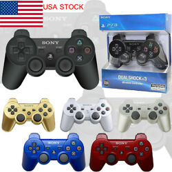 Kyпить Sony PS3 Controller Official PlayStation3 DualShock Wireless SixAxis GamePad USA на еВаy.соm
