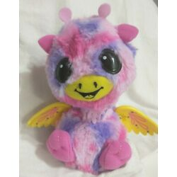 Kyпить Hatchimals  Dragon Pink & Purple WORKS на еВаy.соm