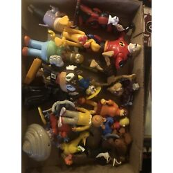 Kyпить Large Junk Drawer Lot Vintage Toys на еВаy.соm