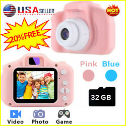 Kyпить Children Gifts for 8 7 6 5 4 3 Year Old Girls, Camera for Kids, Toys for 5 6 8 7 на еВаy.соm