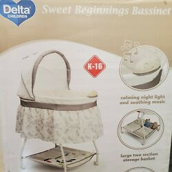Kyпить Sweet Beginnings Bassinet на еВаy.соm