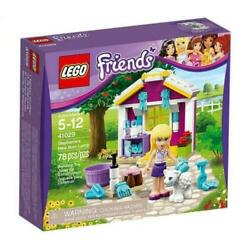 Kyпить LEGO Friends Stephanie's New Born Lamb Set 41029 NEW SEALED NRFB на еВаy.соm