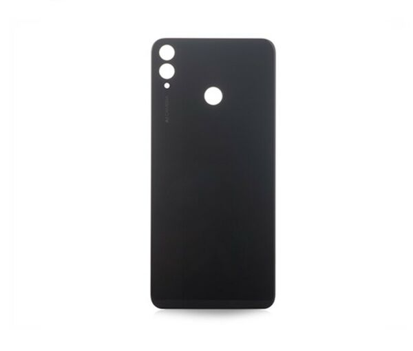 EspagneCover Rear Cover Battery for  Honour 8X Black / Glory 8X/JSN-L21
