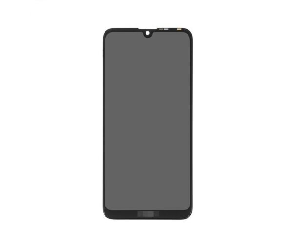 EspagneScreen Huawei Y7/Pro 2019 (11 Pin) Without Frame / Enjoy 9 High  Black
