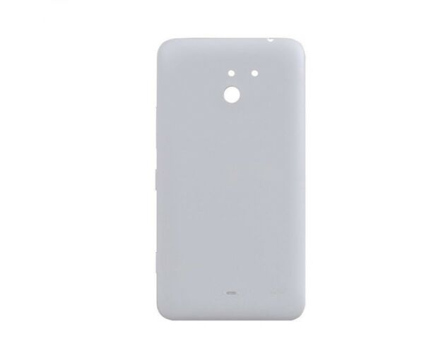 EspagneCover Rear Cover Battery For Nokia Lumia 1320 White / RM-996