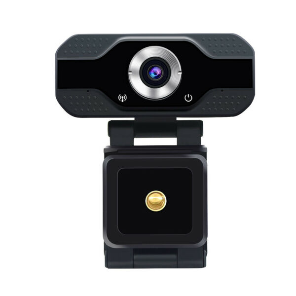 United KingdomWebcam 1080P HD Web Camera  Plug and Play Video Recording for PC Laptop