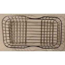 Kyпить Kohler Lakefield Replacement Sink Basket 6511-ST - STAINLESS STEEL на еВаy.соm