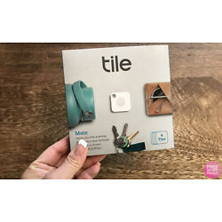 Kyпить Tile Bluetooth Tracker : Tile Mate - 4 Pack (Replaceable battery Model) на еВаy.соm