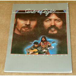 Kyпить Seals & Crofts - I'll Play For You - song book sheet music book songbook на еВаy.соm