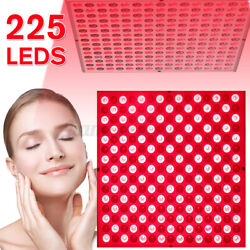 45W Anti Aging 660nm 850nm Full Body LED Therapy Light Panel Red Near Infrared