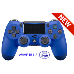 Kyпить NEW SONY PS4 Wireless DualShock Controller for Playstation 4 V2 -WAVE BLUE на еВаy.соm