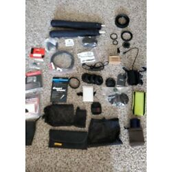 Kyпить Huge Lot of Camera Photography Equipment in great condition на еВаy.соm