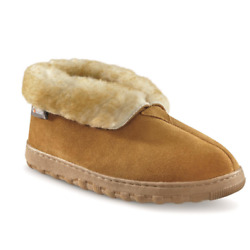 Kyпить Guide Gear Men's Suede Bootie Slippers на еВаy.соm