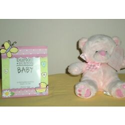 Kyпить Picture Frame and Plush Bear  на еВаy.соm