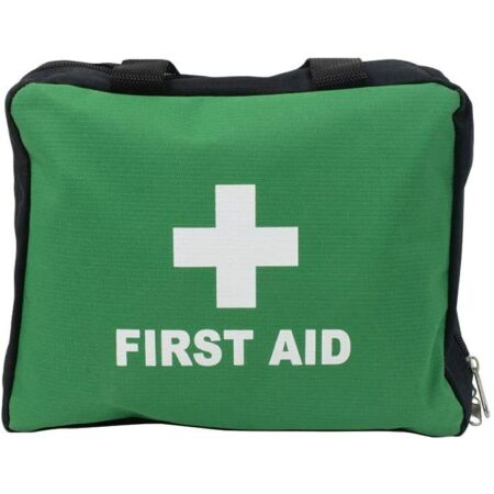 img-Medical First Aid Kit Bag - 220 Piece Survival Kits - Pack Supplies - Large