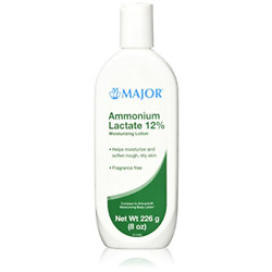 Kyпить [2 PACK] AMMONIUM LACTATE 12% MOISTURIZING LOTION 226GM 8 OZ EACH PACK OF TO THE на еВаy.соm