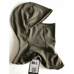 Kyпить Arcteryx LEAF Assault Balaclava FR - Mens L-XL Ranger Green - New With Tags на еВаy.соm