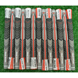 Kyпить 13x New Golf Pride MCC Plus 4 ALIGN MID SIZE Golf Club Grips USA 13 Pcs на еВаy.соm