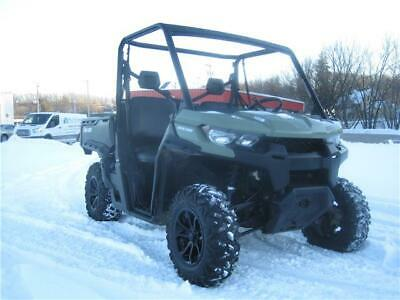 2019 Can-am DEFENDER HD8 DPS for sale!