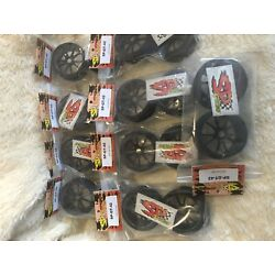Kyпить SP-GT-40 1/8 GT Foam Racing Tires 17mm (Brand New) $30 for 2 and $60 for 4 на еВаy.соm