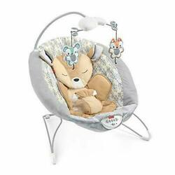 Kyпить Fisher-Price Fawn Meadows Deluxe Bouncer на еВаy.соm