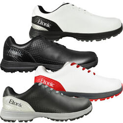 Kyпить Etonic Men's Stabilizer 7-Spike Waterproof Golf Shoe,  Brand New на еВаy.соm