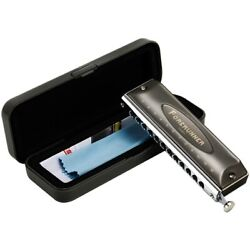 EAST TOP T1248NV 12holes new chromatic harmonica without valves only key of C