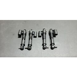 NEW Axial 1/24 SCX24 Shock Set, Complete with Mounting Hardware