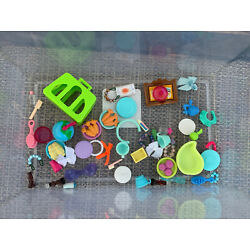LPS ACCESSORIES LOT (5 items)