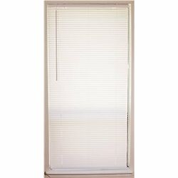 Kyпить ✅ 2 Pack- 1 Inch Vinyl Mini Blinds in 2 Colors / White or Alabaster на еВаy.соm