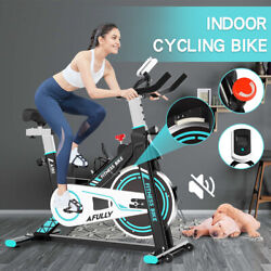Kyпить Pooboo Indoor Exercise Bike Stationary Cycling Bicycle Cardio Fitness Workout на еВаy.соm