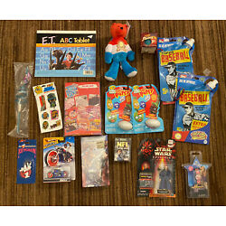 Kyпить Old Stock Toys Junk Drawer Lot New In Package на еВаy.соm