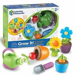 Kyпить  New Sprouts Grow It! Toddler Gardening Set, Outdoor Toys, Pretend Play,  на еВаy.соm