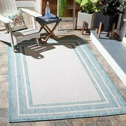 Kyпить Safavieh Courtyard Collection CY8475 Indoor/ Outdoor Non-Shedding Stain Resis... на еВаy.соm
