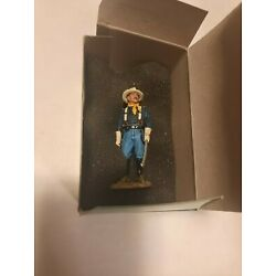 Kyпить King Country  KX01 John Wayne figure OOP ACW U S Cavalry MIB на еВаy.соm