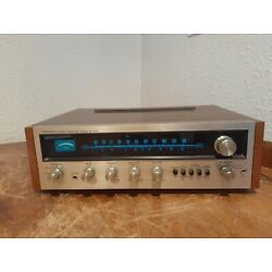 Kyпить Vintage PIONEER SX-525 AM/FM Stereo Receiver amp amplifier TESTED READ на еВаy.соm