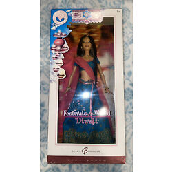 Kyпить Diwali Barbie Doll J0946 (NIB/NRFB) #1 на еВаy.соm