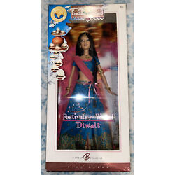 Kyпить Diwali Barbie Doll J0946 (NIB/NRFB) #3 на еВаy.соm