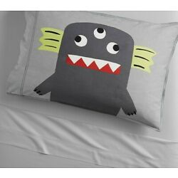 Kyпить Pottery Barn Kids Monster Pillowcase - New In Package на еВаy.соm