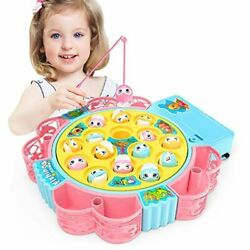 Learning & Educational TOYS FOR KIDS GIRLS Toddlers Gift For 3 4 5 6 7 Years Old