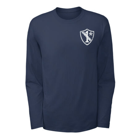 img-Swat Police Leo Law Enforcement Classic Long Sleeve T-Shirt - 100% Cotton