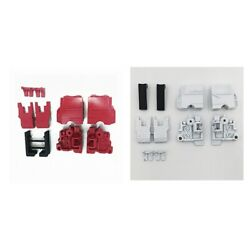 YYW-12A For Earthrise Ratchet Earthrise Ironhide 3D Filling Parts Upgrade Kits