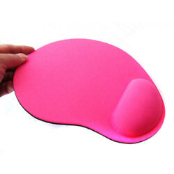 Ergonomic Non-Slip Mouse Pad Mat With Wrist Rest Support for Computer Laptop PC