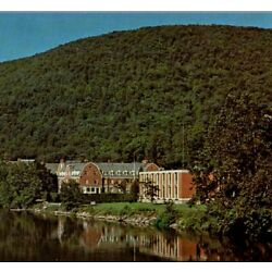 Vintage Postcard - Kent School For Boys Founded 1906 Connecticut Unposted