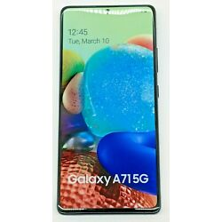 Galaxy A71 5G Display Phone (Dummy Phone for Retailer Display Purposes)