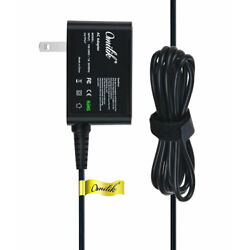 OmiLik AC Adapter for YESA CGSW-1201000 PT1008-CAM1 Switching Power Cord Cable
