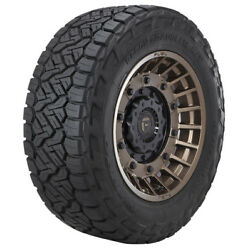 1 New Nitto Recon Grappler A/t  - Lt33x12.50r22 Tires 33125022 33 12.50 22