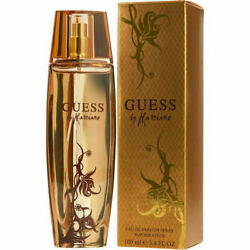 Guess Marciano by Guess 3.4 oz EDP Perfume for Women New In Box