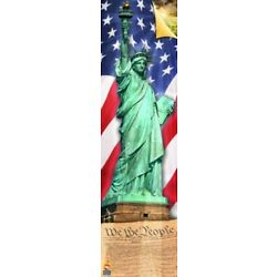 Eureka Weekly Reader Vertical Classroom Banner We The People 45 x 12 Inches 8...