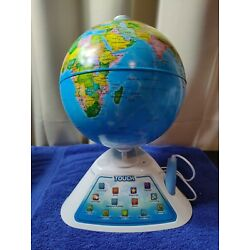 Smart Globe Discovery SG268 Interactive Oregon Education Learning Geography
